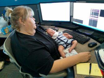 NPSTW – National Public Safety Telecommunicators Week